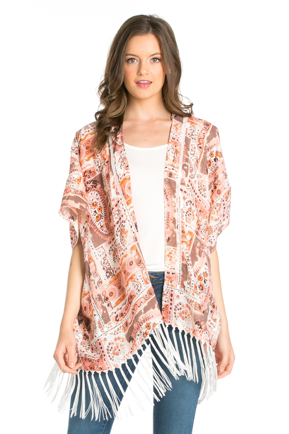 LOOSE FIT CARDIGAN - orangeshine.com