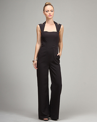 HALTER SOLID ROMPER WITH ROUND NECK STRA - orangeshine.com