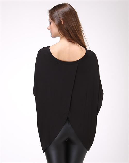 OPEN BACK TUNIC - orangeshine.com