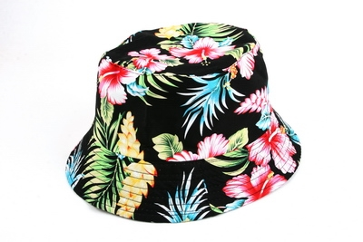 Tree Life Bucket Hat - orangeshine.com