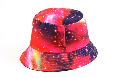 Red Star Command Bucket Hat - orangeshine.com