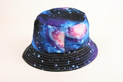 Galaxy Bucket Hat - orangeshine.com
