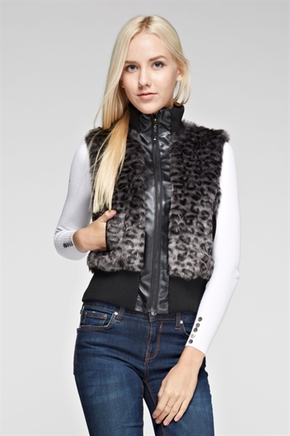 Luxury Vest - orangeshine.com
