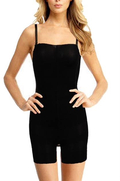 Fullness Slimming Bodysuit - orangeshine.com