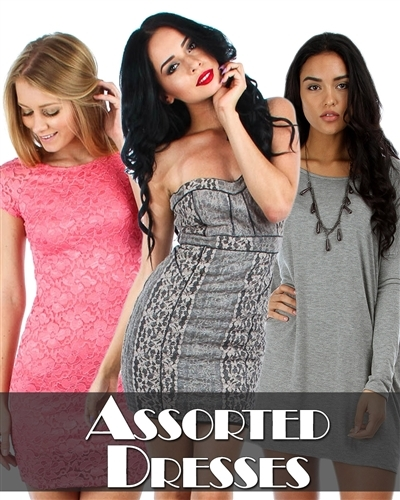 Fashion Apparel Dresses - orangeshine.com