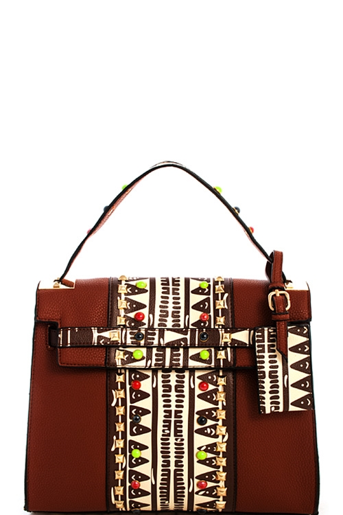 Fashion Trendy Cute Satchel - orangeshine.com