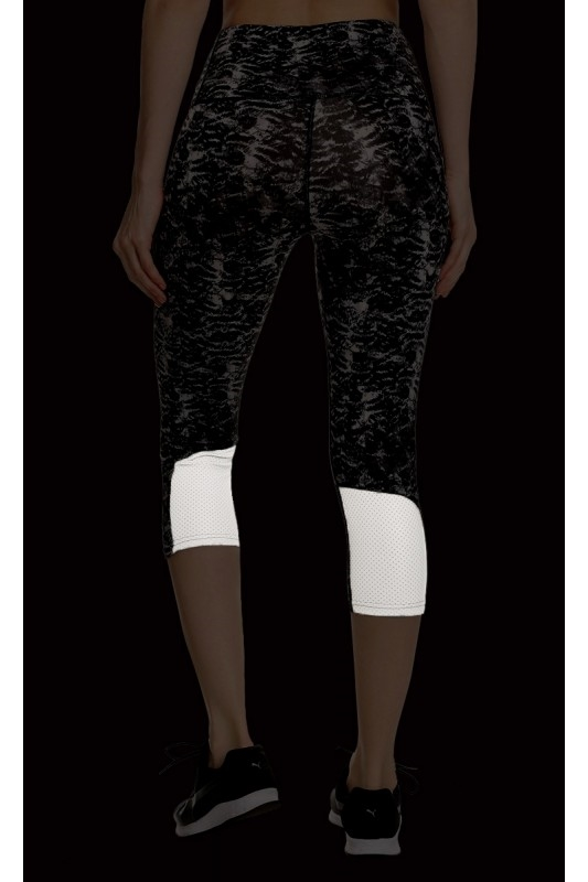 Reflective Panels Yoga legging - orangeshine.com