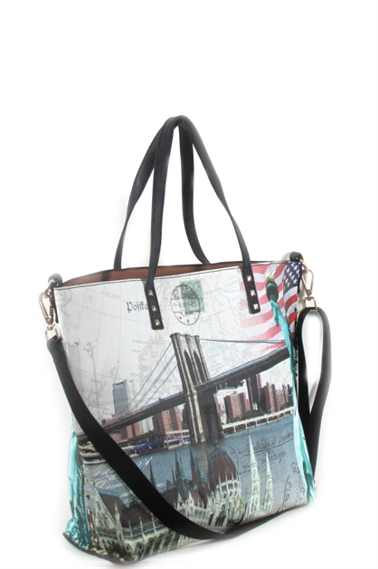 2 in 1 tote bag - orangeshine.com