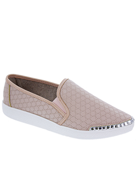 SLIP-ON SNEAKERS - orangeshine.com