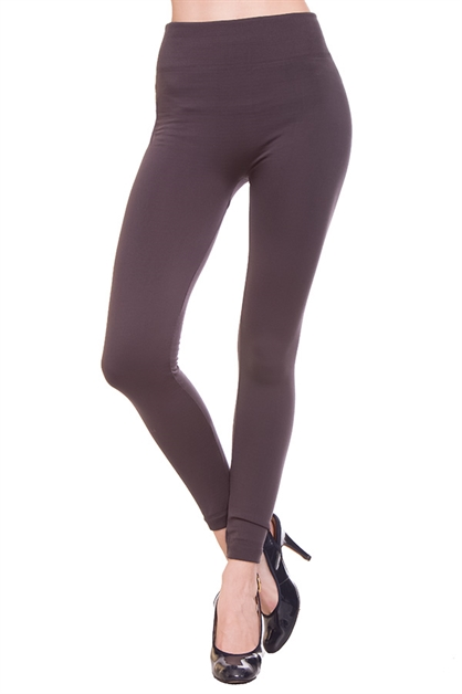 FLEECE LINED LEGGING - orangeshine.com