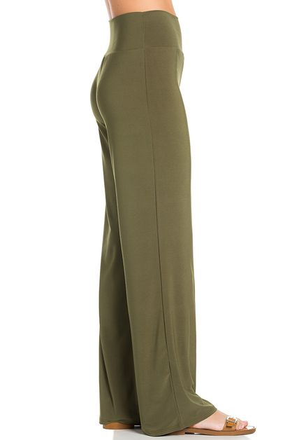 Office Palazzo Pants - orangeshine.com