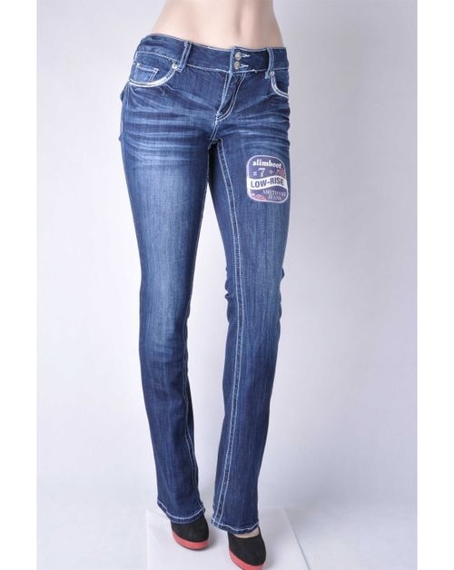 boot cut jeans - orangeshine.com