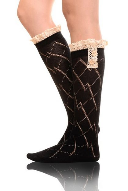 LEG WARMERS - orangeshine.com
