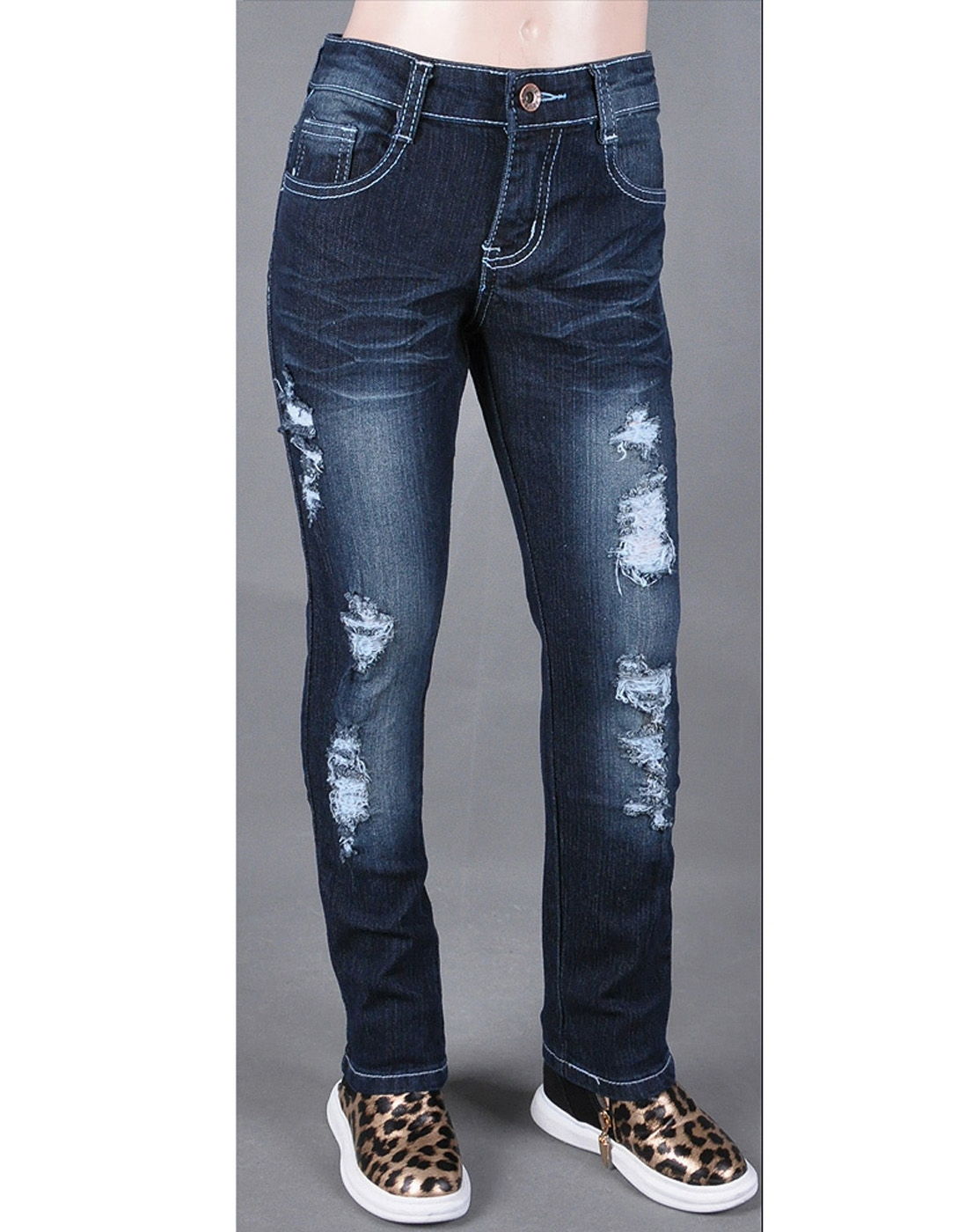 girls jeans - orangeshine.com
