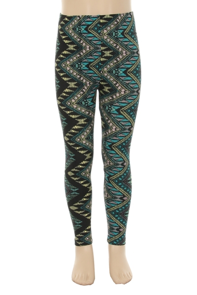 Kids leggings - orangeshine.com