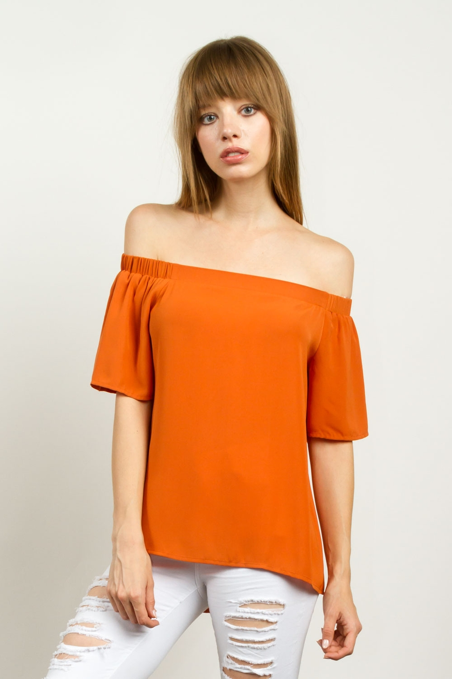 OFF THE SHOULDER - orangeshine.com