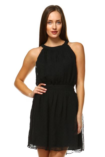 LITTLE BLACK DRESS - orangeshine.com