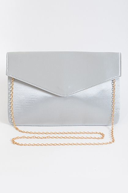 Envelope Design Fancy Clutch - orangeshine.com