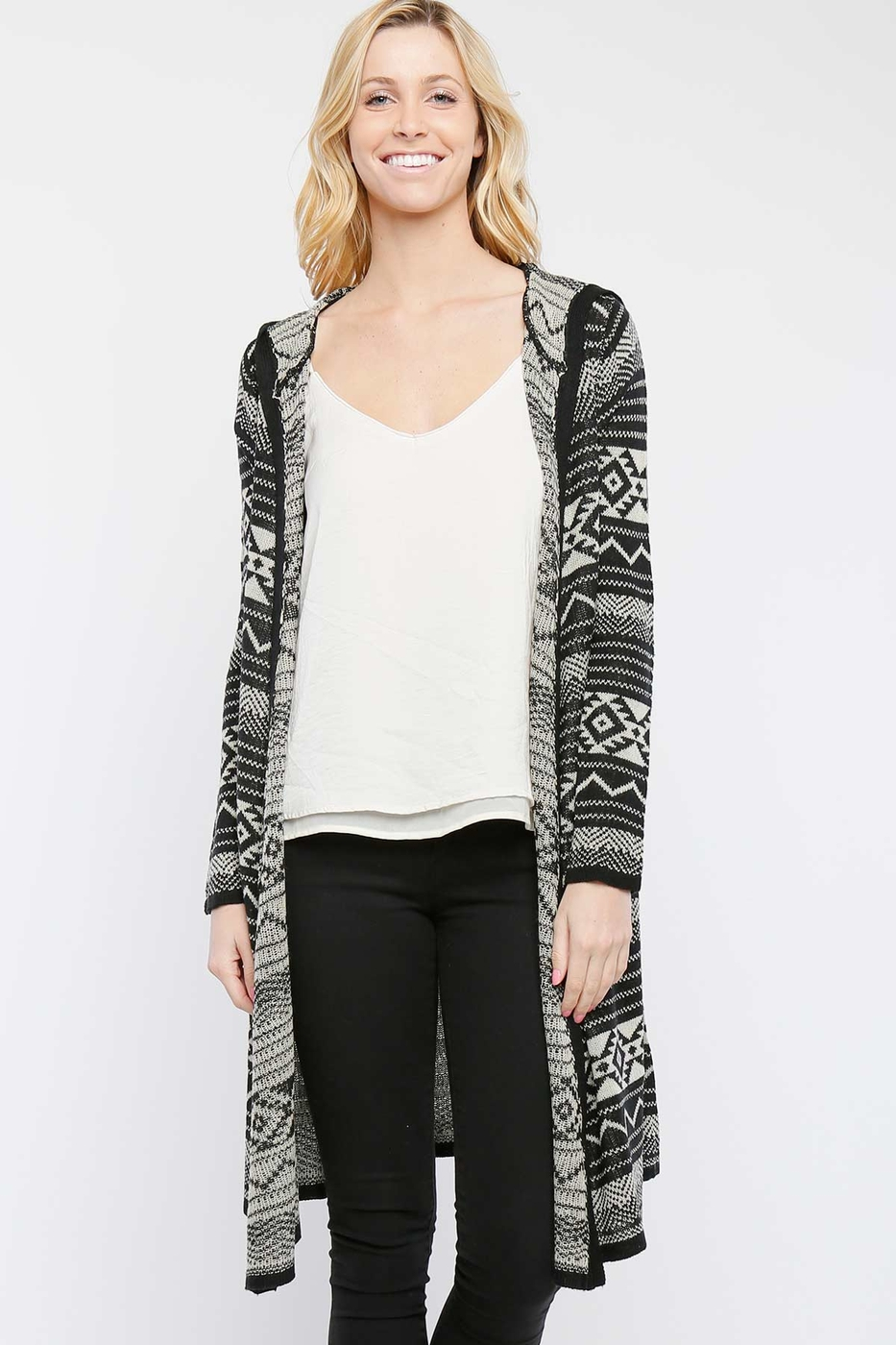 Find great deals on eBay for aztec cardigan. Shop with confidence.