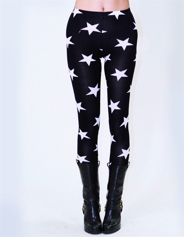 STARRY LEGGINGS - orangeshine.com