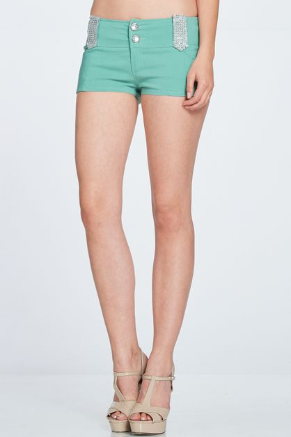FASHION SHORTS - orangeshine.com