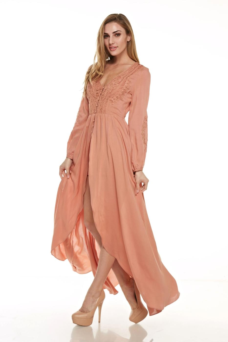 Wholesale Maxi Dresses