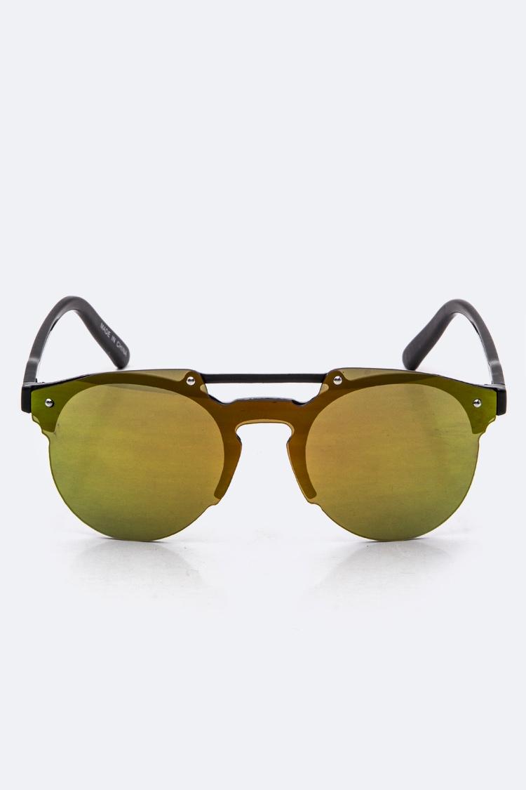 la jewelry plaza wholesale rimless sports sunglasses