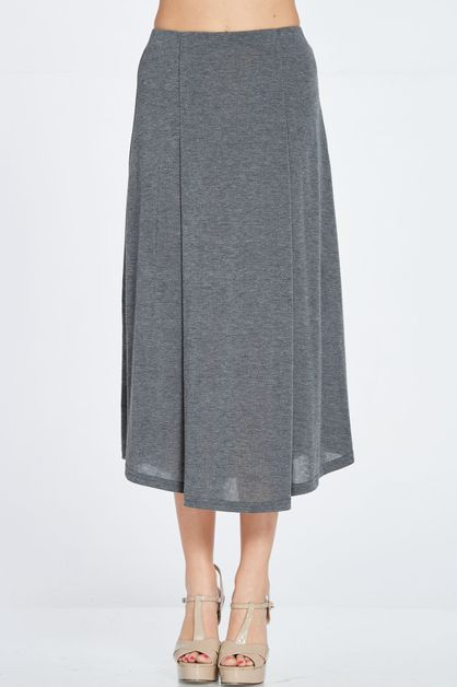 BASIC SKIRT - orangeshine.com