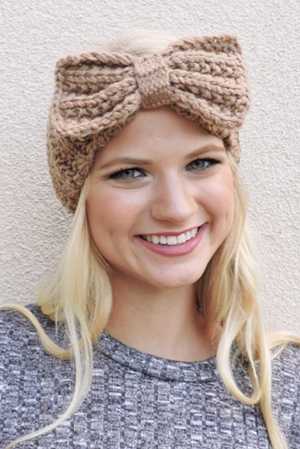 Sweater Headband - orangeshine.com