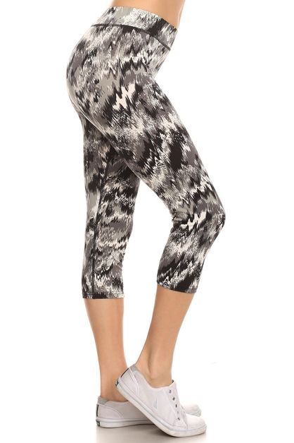 Athletic legging - orangeshine.com