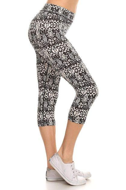 printing sports legging - orangeshine.com