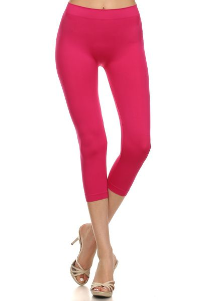 Cropped Legging - orangeshine.com