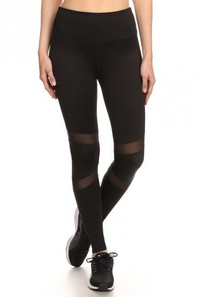 Sprots Legging - orangeshine.com