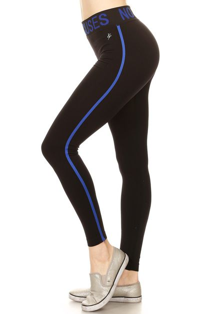 Seamless sports legging - orangeshine.com