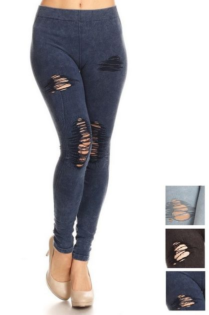 Fashion Leggings - orangeshine.com