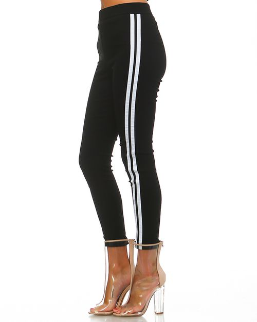 SUPER STRETCH ADIDAS PANTS - orangeshine.com
