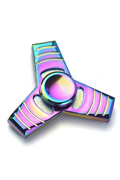 Metal Finger Spinner - orangeshine.com