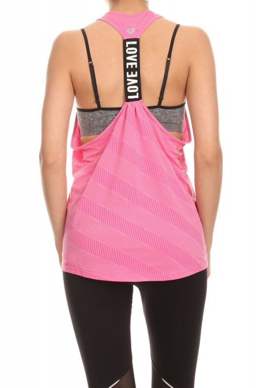 Sports tank top  - orangeshine.com