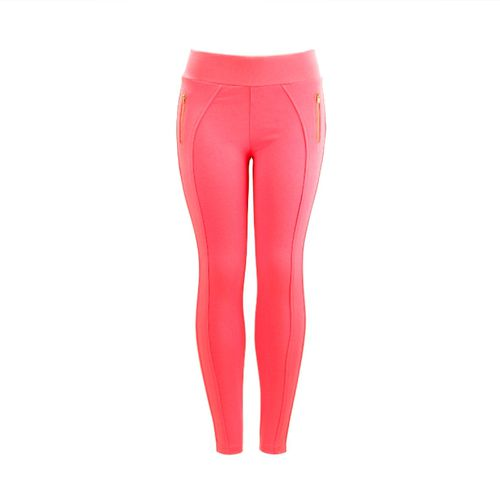 casual tight sweat leggings pants - orangeshine.com