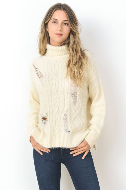 Fashion Sweater  - orangeshine.com