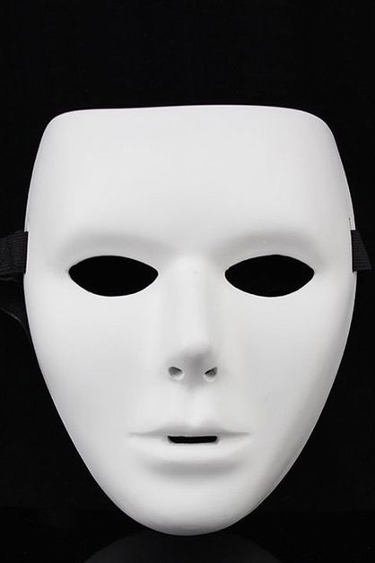 Halloween Mask - orangeshine.com