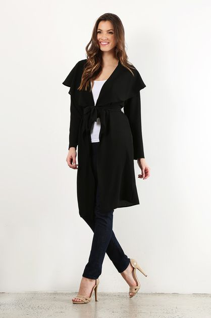 Coat Cardigan - orangeshine.com
