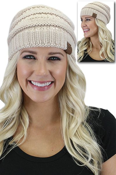 Winter Hat  - orangeshine.com