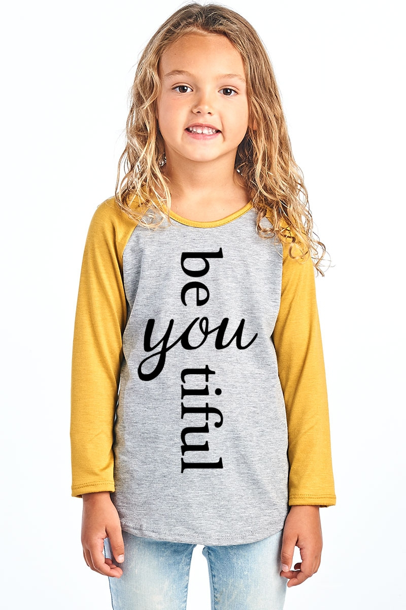 KID GRAPHIC TEES - orangeshine.com