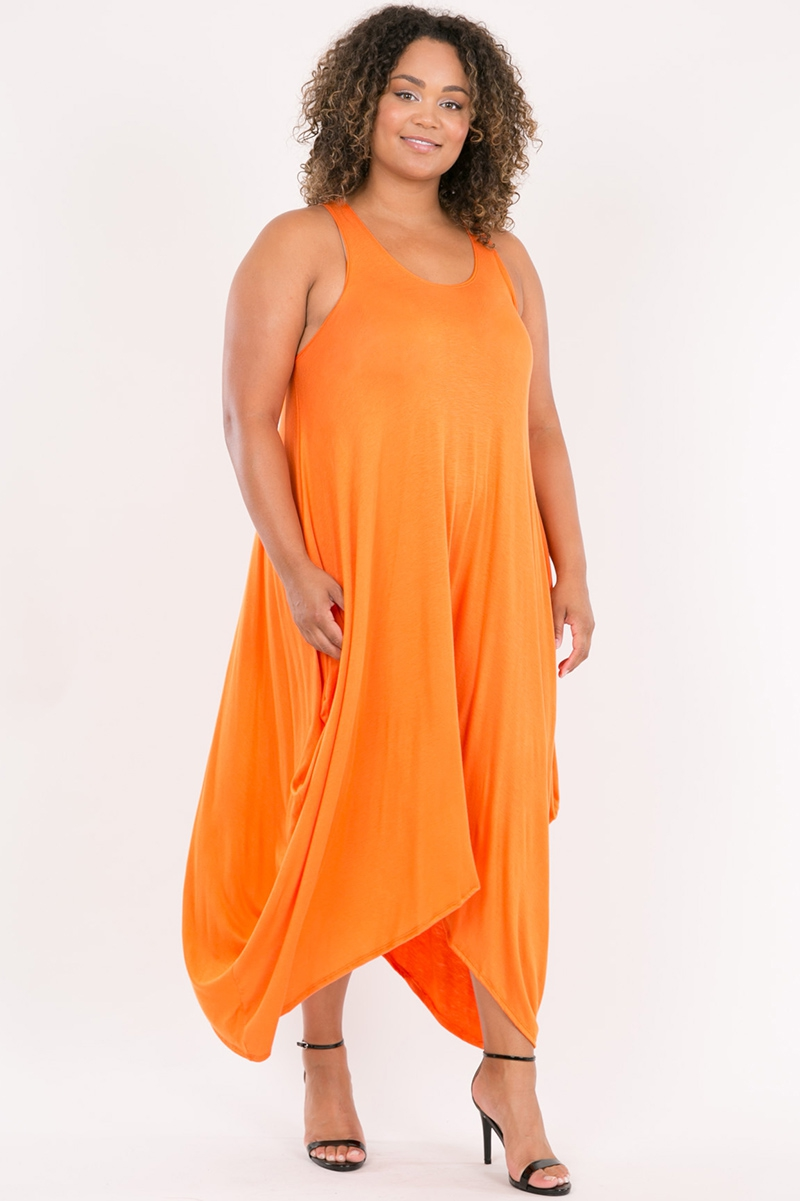 HAREM DRESS - orangeshine.com