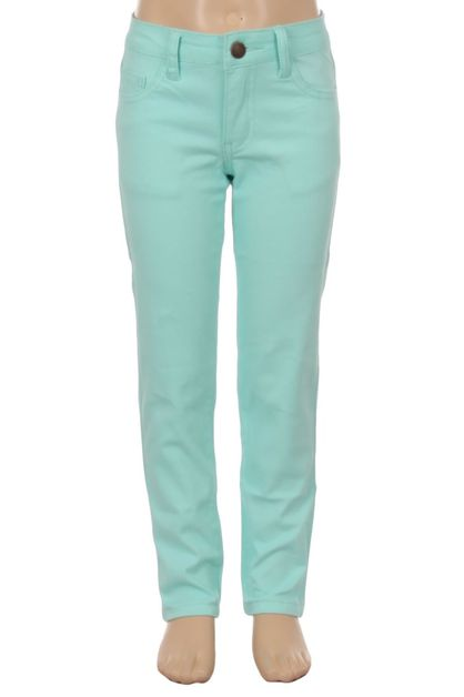 NCSP-200 Girls Pants Khaki - orangeshine.com