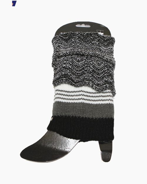 Knit leg warmers - orangeshine.com
