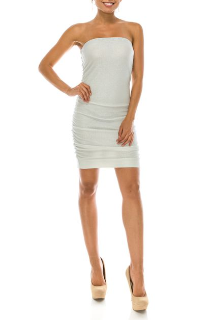 TUBE CLUB WEAR DRESS  - orangeshine.com