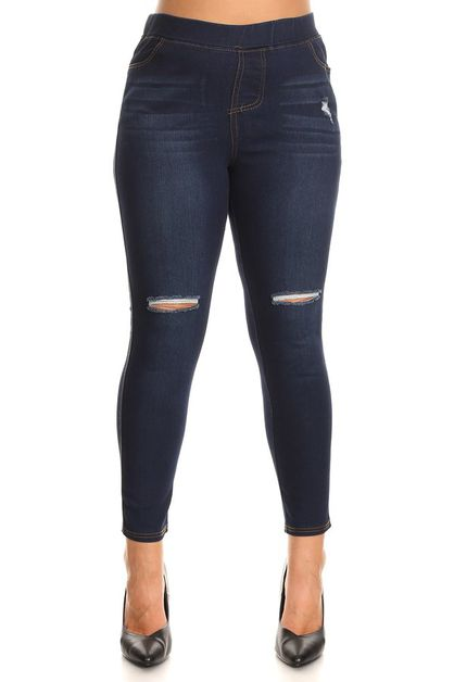 PLUS SIZE DENIM - orangeshine.com