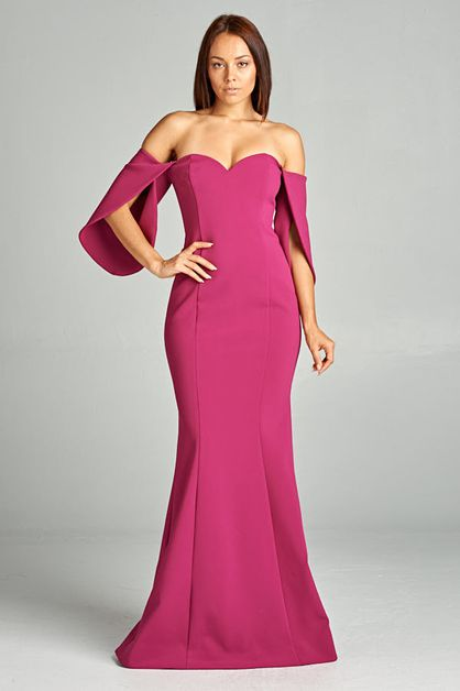Cocktail Dress - orangeshine.com